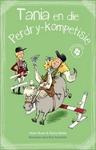 Veearts-Vriende 2 - Tania En Die Perdry-Kompetisie - Helen Brain (Paperback)