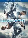 Divergent Series: Insurgent (Region A Blu-ray)