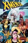 X-men '92 0 - Chris Sims (Paperback)