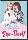 She-Devil (Region 1 DVD)