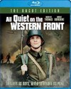 All Quiet On the Western Front (Region A Blu-ray)