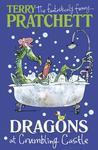 Dragons At Crumbling Castle - Terry Pratchett (Paperback)