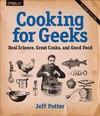 Cooking for Geeks - Jeff Potter (Paperback)