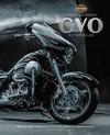 Harley-Davidson Cvo Motorcycles - Marilyn Stemp (Hardcover)