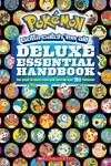 Pokemon: Deluxe Essential Handbook - Cris Silvestri (Paperback)
