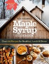 Maple Syrup Cookbook - Ken Haedrich (Paperback)