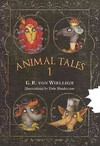 Animal Tales 1 - G. R. Von Wielligh (Paperback)