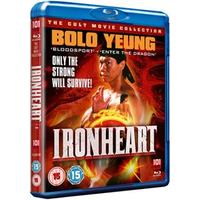 Ironheart (Blu-ray)