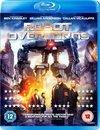 Robot Overlords (Blu-ray)