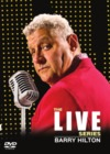 Barry Hilton - The Live Series (DVD)