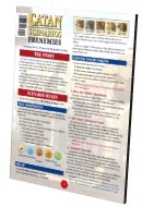 Catan Scenarios - Frenemies Expansion (Board Game) - Cover