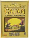 Rivals for Catan - Age of Enlightenment Expansion (Card Game)