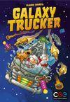 Galaxy Trucker (Board Game) Cover