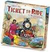 Ticket to Ride - Map Collection 2: India (Board Game)