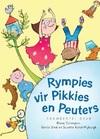 Rympies vir pikkies en peuters - Riana Scheepers (Paperback)