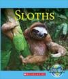 Sloths - Josh Gregory (Paperback)