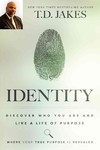 Identity - T D Jakes (Paperback)