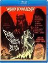 Burn Witch Burn (Region A Blu-ray)