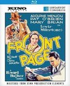 Front Page (Region A Blu-ray)