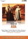 Verdi:Aida At Teatro Alla Scala Milan (Region 1 DVD)