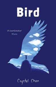 Bird - Crystal Chan (Paperback) - Cover