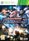 Dynasty Warriors: Gundam 3 (Xbox 360)