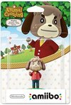 Nintendo amiibo - Digby (For 3DS/Wii U) Cover