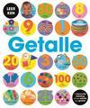 Leer ken: Getalle - Green Android Publishers (Hardback)