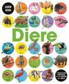 Leer ken: Diere - Green Android Publishers (Hardback)