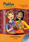 Piekfyn Afrikaans Graad 6 Eerste Addisionele Taal Onderwysersgids - Henk Viljoen (Paperback)