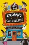 Crowns and Codebreakers - Elen Caldecott (Paperback)