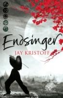 Endsinger - Jay Kristoff (Paperback) - Cover