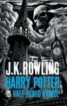 Harry Potter and the Half-Blood Prince - J. K. Rowling (Hardcover)
