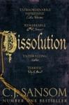 Dissolution - C. J. Sansom (Paperback)