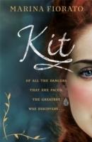 Kit - Marina Fiorato (Hardcover) - Cover