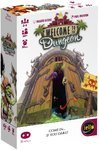 Welcome to the Dungeon (Card Game)