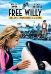 Free Willy 4 - Escape From Pirates Cove (DVD)