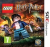 Lego Harry Potter Years 5 - 7 (3DS) Cover