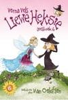 Liewe Heksie : Leesboek 6 - Verna Vels (Paperback)