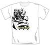 Batman - Eagle Flight - T-Shirt  (X-Large)