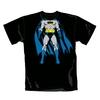 Batman - Full Body - T-Shirt  (Medium)