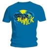 Batman - Thwack - T-Shirt  (Small)