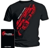 Gears Of War 2 - Stained Lancer T-Shirt  (Small)