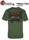 Gears Of War 3 - Lancers - T-Shirt  (Large)