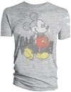 Mickey Mouse - Tap - T-Shirt  (Medium)