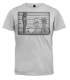 Minecraft - Lineup - T-Shirt  (X-Large)