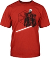 Star Wars - Darth Malgus - T-Shirt  (XX-Large) Cover