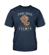 Star Wars - Frog-Dogs - T-Shirt (Small)
