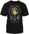 Star Wars - Jedi Consular Class - T-Shirt  (Small)