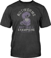 Star Wars - Rotworms - T-Shirt  (Small)